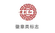 徽章类标志